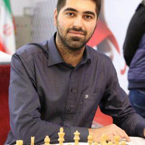 خمام - امیررضا پوررمضانعلی به عنوان سوم مسابقات «جایزه بزرگ باس» دست یافت