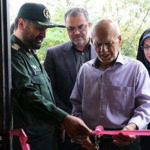 خمام - افتتاح یک واحد مسکن مددجو در کلاچاه دوم