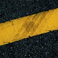 مشق ناتمام ترافیکی بر تخته سیاه خیابانها