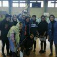 تیم سرخپوشان به مقام سوم مسابقات فوتسال بانوان اردبیل دست یافت