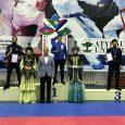 حسین صدیقیپور به نائب قهرمانی مسابقات کاراته دانشجویان حاشیهی دریای خزر دست یافت