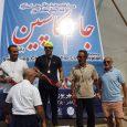 شناگران خمامی در رقابتهای قهرمانی آبهای آزاد کشور به ۱ مدال طلا و ۱ مدال برنز دست یافتند