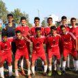 اولین پیروزی شهرداری خمام در نیمفصل دوم لیگ برتر نوجوانان گیلان رقم خورد