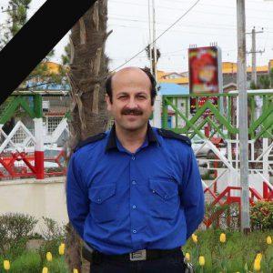 خمام - نگهبان شهرداری خمام بر اثر تصادف پراید با موتورسیکلت جان باخت