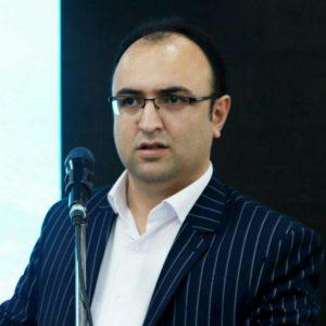 خمام - ساسان شیخی عضو هیات مدیره خانه مطبوعات کشور شد