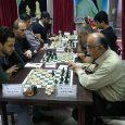 یک پیروزی، یک تساوی و یک شکست، حاصل تلاش تیمهای خمامی در رقابتهای لیگ برتر و لیگ دسته یک شطرنج گیلان