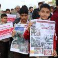از زنگ استکبارستیزی در مدارس تا طنین شعار «مرگ بر آمریکا» در راهپیمایی ۱۳ آبان