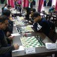 تیم شهرداری خمام ردهی دوم جدول را در هفته چهارم رقابتهای لیگ برتر شطرنج گیلان تصاحب کرد