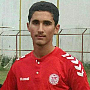خمام - امیرمحمد رستگار به تیم نوجوانان پرسپولیس رشت پیوست