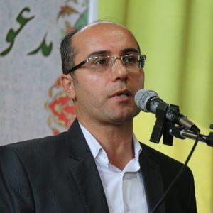 خمام - اعضای هیات اجرایی انتخابات مجلس در بخش خمام انتخاب شدند