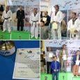 درخشش تکواندوکاران خمامی در مسابقات تکواندوی هانمادانگ گیلان / تیم آکادمی الهی به مقام دوم بخش حرکات نمایشی دست یافت