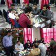 از حفظ جایگاه دوم جدول لیگ برتر شطرنج تا صعود به رده سوم جدول لیگ دسته اول