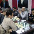 هفتهی تلخ شطرنج خمام در لیگهای گیلان