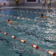 مسابقات شنای بزرگسالان با حضور ۶ تیم گیلانی در خمام برگزار شد