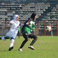 تیم بانوان ملوان مقابل راهیاب ملل به برتری پرگل رسید