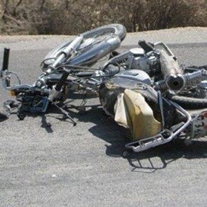 خمام - سانحهی تصادف موتورسیکلت در محور خمام به خشکبیجار ۱ کشته و ۱ مصدوم برجای گذاشت