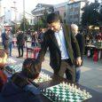 سیمولتانه پوررمضانعلی با ۴۰ شطرنجباز
