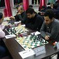۲ تساوی و ۱ شکست، حاصل تلاش تیمهای خمامی در لیگهای شطرنج استان گیلان
