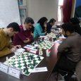 ۲ پیروزی و ۱ شکست، حاصل تلاش تیمهای خمامی در لیگهای شطرنج گیلان