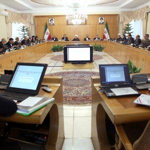 خمام - دولت با تغییرات تقسیماتی ۱۳ استان کشور موافقت کرد / بازهم خبری از شهرستان شدن خمام به گوش نرسید!