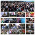 جشن چله انقلاب برگزار شد / از اجرای موسیقی و نمایش تا ارایه گزارش عملکرد شهرداری و شورا