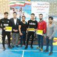 تیم آریانا در رقابتهای پرسسینه باشگاههای غرب گیلان به ۳ مدال طلا و ۱ نقره دست یافت
