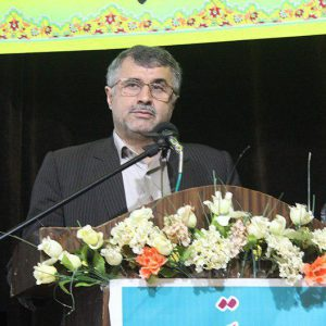 خمام - برای ایجاد فضای آموزشی بلندپرواز باشیم / خمام به لحاظ نیروی انسانی و دانشآموزی از ظرفیت بالایی در استان برخوردار است