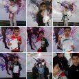 رزمیکاران خمامی در رقابتهای قهرمانی کاراته استان گیلان به ۶ مدال طلا، ۲ نقره و ۴ برنز دست یافتند