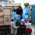 تداوم ارسال کمکهای مردمی به مناطق سیلزده