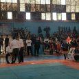 سومین دوره از رقابتهای سبک فولکیک بوکسینگ خمام برگزار شد