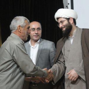 خمام - از ۱۴۹ عضو شورای اسلامی شهر و روستاهای بخش خمام تجلیل شد