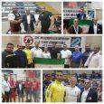 ورزشکاران خمامی در رقابتهای بینالمللی پرسسینه، ددلیفت و پاورلیفتینگ آزاد استانبول به ۲ مدال طلا و ۱ نقره دست یافتند
