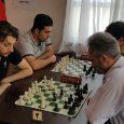 قهرمانی پوریا اقدام در رقابتهای جام رمضان