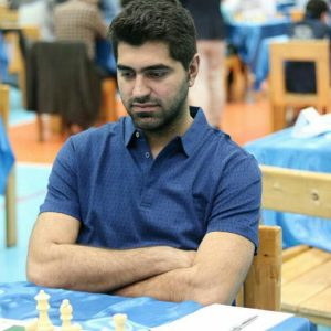 خمام - پوررمضانعلی مدیر فنی تیمهای ملی شطرنج شد