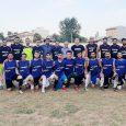 منتخب خمام ۲ بر ۱ تیم فوتبال شهید فانی را مغلوب کرد