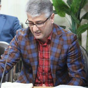 خمام - تهدید عجیب رییس شورای شهرستان به بستن محور خمام به خشکبیجار