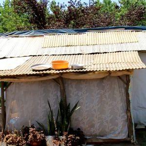 خمام - وضعیت ۱۵ ساله خانوادهای در کتکول دافچاه