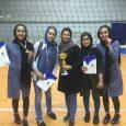 تیم کانون وارنا شهر باران به قهرمانی رقابتهای انتخابی والیبال بانوان نوجوان گیلان دست یافت