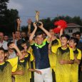 نمایندهی تیسیه در ششمین دوره از مسابقات فوتسال چمنی به قهرمانی رسید