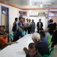 وضعیت نامطلوب اقتصادی منجر به کاهش کمکهای خیرین گردیده / ۴۴ نفر در مرکز نگهداری میشوند