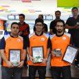 محمد صیاد در رقابتهای استانی بولینگ به مقام سوم دست یافت
