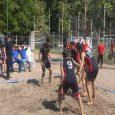 تیم شهرداری خمام در رقابتهای لیگ کبدی ساحلی گیلان به مقام دوم دست یافت