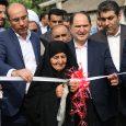 افتتاح ۶۰ پروژه عمرانی در هفتهی دولت