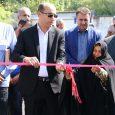 آسفالت حدود ۱۵ کیلومتر از راههای روستایی در سال جاری صورت میپذیرد