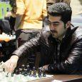 قهرمانی پوریا اقدام در رقابتهای شطرنج فومن