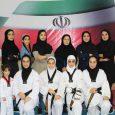 دختران نوجوان خمامی در رقابتهای تکواندوی استانی به ۳ مدال نقره و ۱ برنز دست یافتند