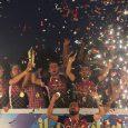 تیم شهید فانی بار دیگر جام قهرمانی را تصاحب کرد
