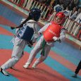 قهرمانی دختران خمام در رقابتهای چهارجانبه تکواندوی هفته دفاع مقدس