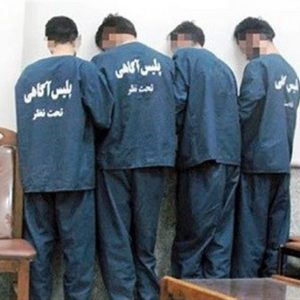 خمام - اعترافات تازه متهمین به ۸ فقره سرقت دیگر