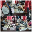 دومین پیروزی تیم شهرداری خمام در رقابتهای لیگ برتر شطرنج گیلان
